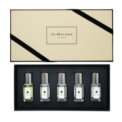 ジョー マローン JO MALONE コロン コレクション N 9ml×5本 【香水】【あす楽】【送料無料】【割引クーポンあり】