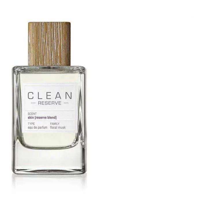 送料無料 定番から日本未入荷 クリーンCLEAN リザーブ スキン 完売 オードパルファム 100ml香水 ユニセックス