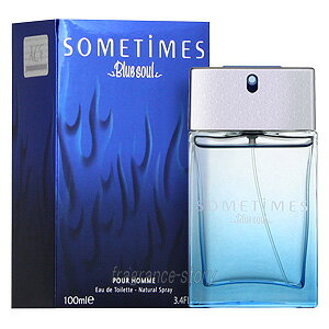 アロマ コンセプト サムタイム ブルー ソウル 香水 メンズ EDT ラッピング無料 セール fs 高品質 100ml SP nas