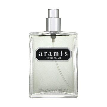 アラミス ARAMIS ジェントルマン 110ml EDT テスター fs 【香水 メンズ】【あす楽】【アウトレット】【クリスマス】