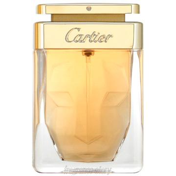 カルティエ CARTIER ラ パンテール 75ml EDP テスター fs 【香水 レディース】【あす楽】【アウトレット】【クリスマス】