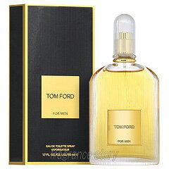トムフォード TOM FORD トム フォード フォーメン 50ml EDT SP fs 【香水 メンズ】【あす楽】【送料無料】【クリスマス】