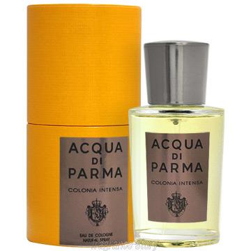アクアディパルマ ACQUA DI PARMA コロニア インテンサ 50ml EDC SP fs 【香水】【あす楽】【送料無料】【クリスマス】