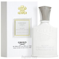 クリード CREED シルバー マウンテン ウォーター 100ml EDP SP fs 【香水】【nasst】【送料無料】【セール】