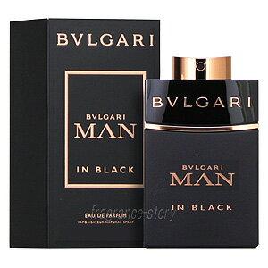 ブルガリ BVLGARI ブルガリ マン イン ブラック 60ml EDP SP fs 【香水 メンズ】【あす楽】【クリスマス】