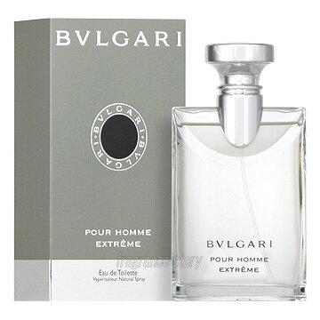 ブルガリ BVLGARI ブルガリ プールオム エクストリーム 100ml EDT SP fs 【香水 メンズ】【あす楽】【クリスマス】