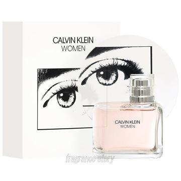 カルバン クライン CALVIN KLEIN CK ウーマン 100ml EDP SP fs 【香水 レディース】【あす楽】【クリスマス】
