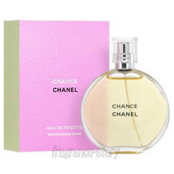 シャネル CHANEL チャンス 100ml EDT SP fs 【香水 レディース】【あす楽】【送料無料】