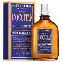 ロクシタン L'OCCITANE ロクシトン オードトワレ 100ml EDT SP fs 【香水 メンズ】【あす楽】【クリスマス】
