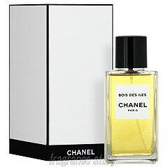 シャネル CHANEL ボワ デ ジル 200ml EDT SP fs 【香水 レディース】【送料無料】