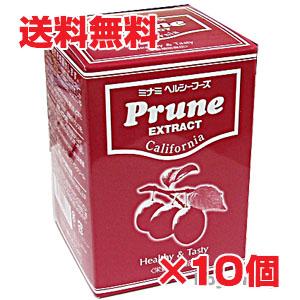 ビタミン 捧呈 ミネラル群などを豊富に含む100%のプルーンの濃縮エキスです 送料無料 税込 280g×10個 濃縮プルーンエキス