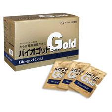 ★送料無料★バイオゴットゴールド 30袋 10P03Dec16
