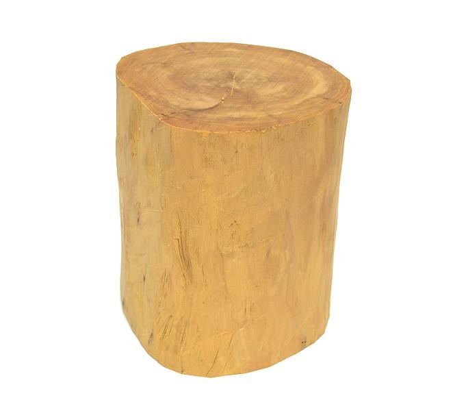 【香木・白檀・サンダルウッド】バヌアツ産白檀木 2000g 直径約14cm【上品】Sandalwood【代引不可】【メール便不可商品】