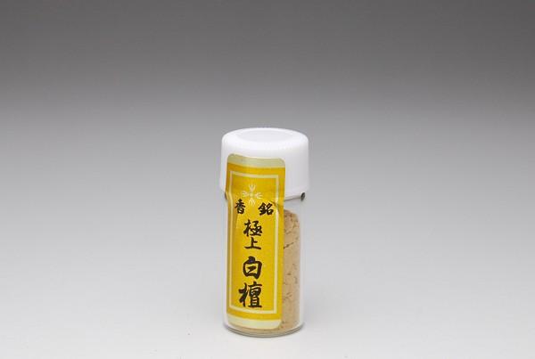Sandalwood powder [1g]