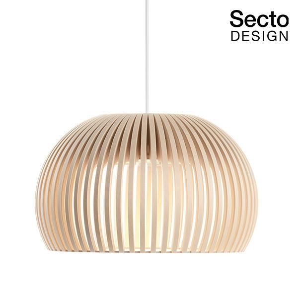Secto Design ( セクト デザイン) Atto 5000ペンダントライト バーチ 北欧/インテリア/照明 【大型送料】