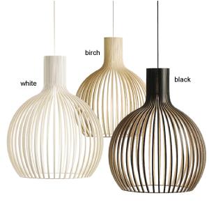 Secto Design ( セクト デザイン) OCTO4240 ペンダントライト照明 【北欧雑貨】 【大型送料】