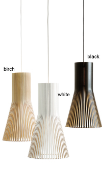 Secto Design ( セクト デザイン) SECTO4201 ペンダントライト照明 スモール【北欧雑貨】 【大型送料】