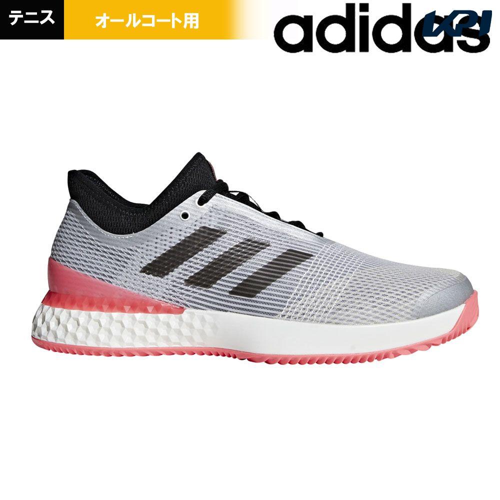 【全品10%OFFクーポン】アディダス adidas テニスシューズ メンズ UBERSONIC 3 MULTICOURT F36722 ウーバーソニック3マルチコート