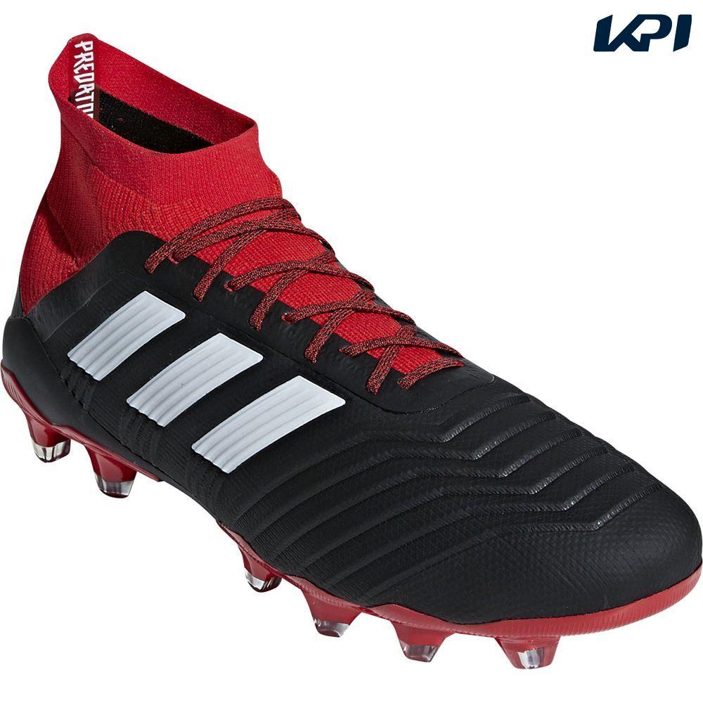 アディダス adidas サッカースパイク プレデター 18.1-ジャパン HG BB6922