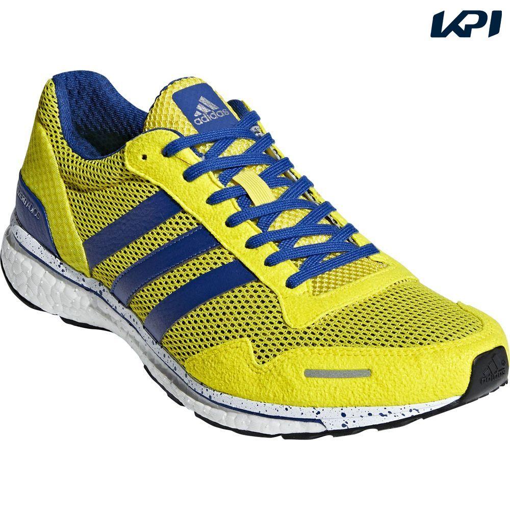 【1000円クーポン対象】アディダス adidas ランニングシューズ メンズ adizero Japan 3 CM8357--