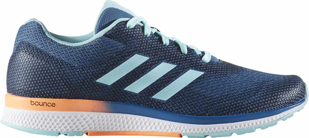 """2017 new products"" adidas (Adidas) [71 MANA BOUNCE 2W ARAMIS B39023] running shoes"