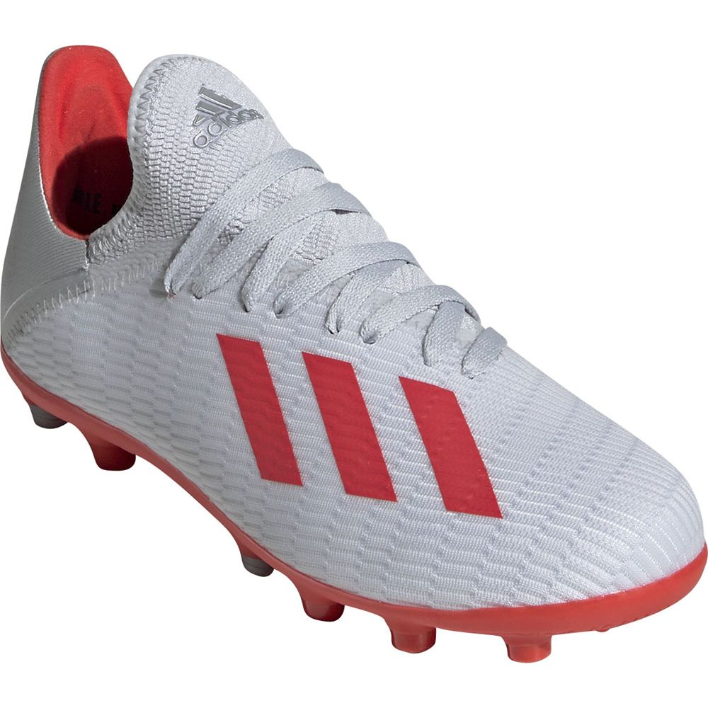【全品10%OFFクーポン対象】アディダス adidas サッカースパイク ジュニア エックス 19.3-ジャパン HG/AG J EF9106