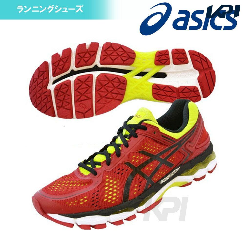 """asics (ASICS) """"GEL-KAYANO 22-SW (gel Kayano 22-SW) TJG938"""" running shoes """"correspondence"""""""