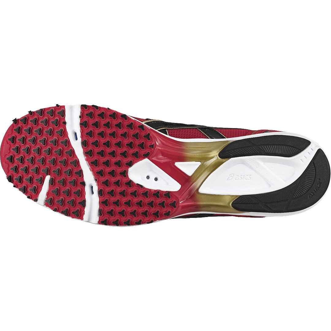 """2017型号""asics(亚瑟士)""SORTIEMAGIC LT TMM456-2390""跑步鞋"