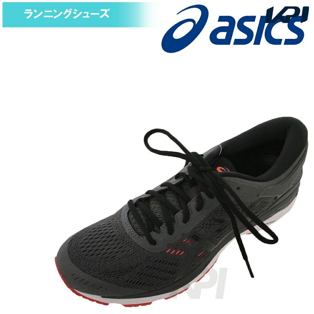 アシックス asics ランニングシューズ メンズ GEL-KAYANO 24-slim ゲルカヤノ TJG959-9590
