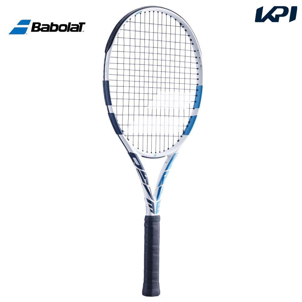 【10%OFFクーポン】バボラ Babolat DRIVE 101454 ライト 硬式テニスラケット EVO W 11月末~12月上旬発売予定※予約 エボ LITE W