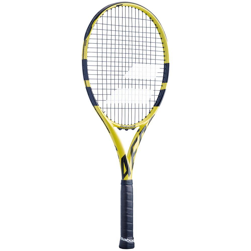 『10%OFFクーポン対象』バボラ Babolat テニス硬式テニスラケット AERO G アエロG BF101390 3月発売予定※予約