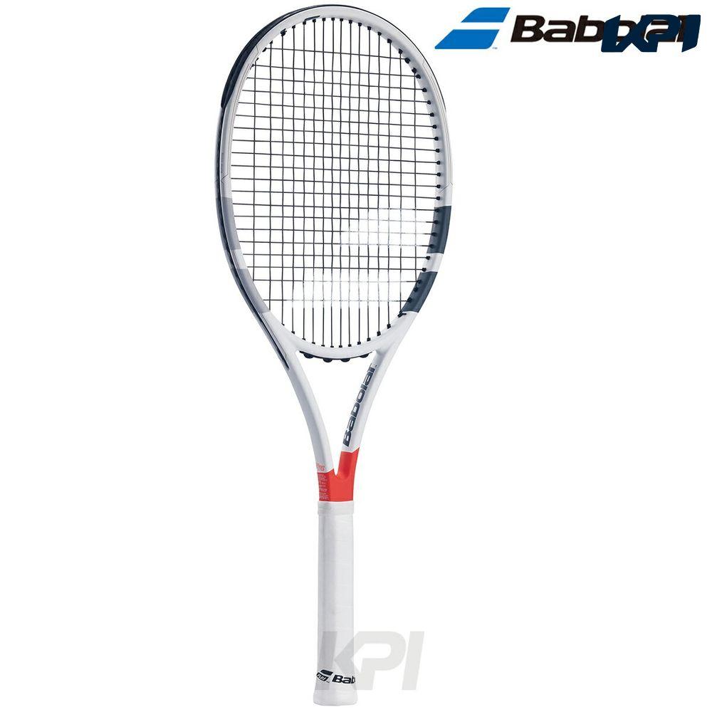 【全品10%OFFクーポン】「「2017新製品」Babolat(バボラ)「PURE STRIKE VS TOUR(ピュアストライクVSツアー) BF101312」硬式テニスラケット【KPI】