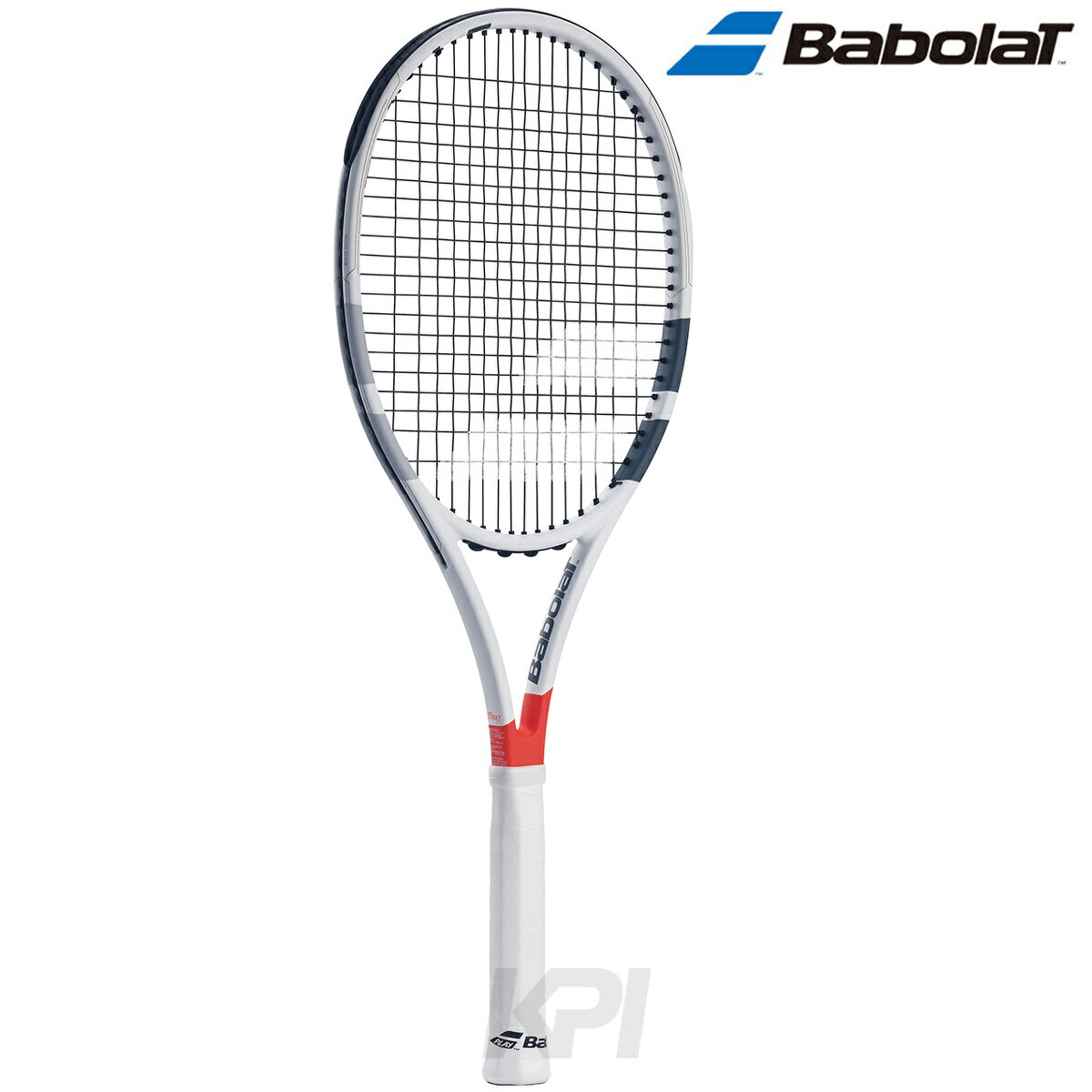 Babolat(バボラ)「PURE STRIKE VS(ピュアストライクVS) BF101313」硬式テニスラケット【KPI】