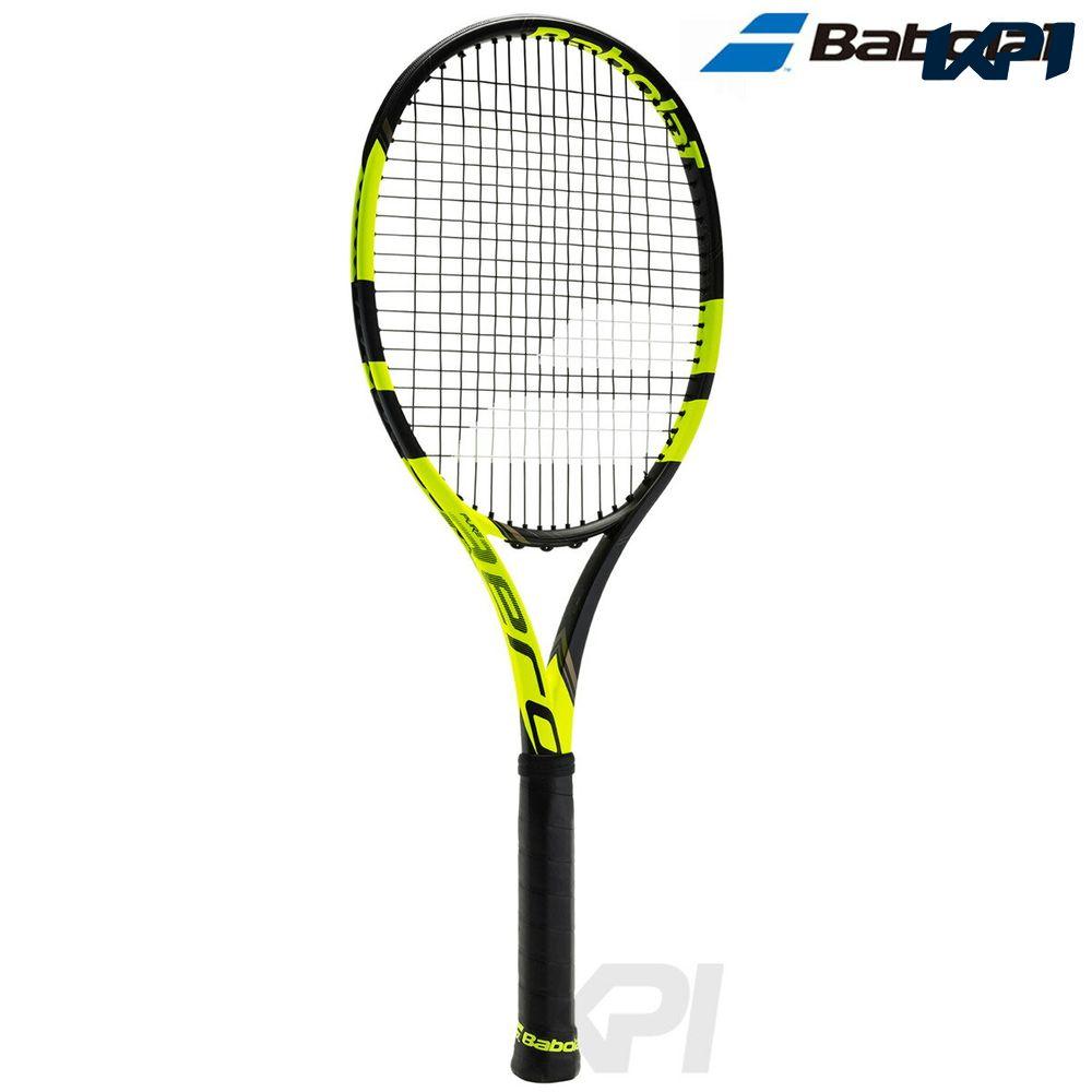 【10000円以上で1000円引クーポン対象】Babolat(バボラ)「PURE AERO VS(ピュアアエロVS) BF101319」硬式テニスラケット