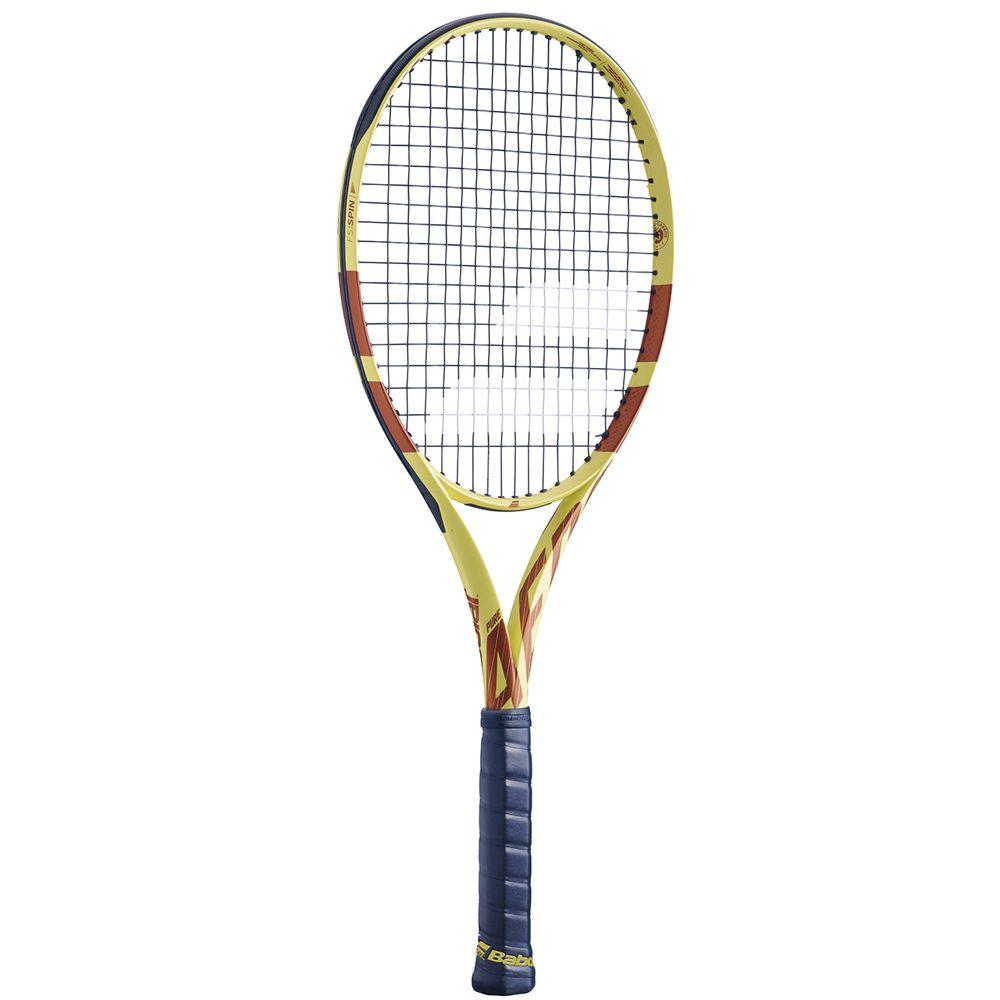 バボラ Babolat テニス硬式テニスラケット PURE AERO FRENCH OPEN BF101392 4月発売予定※予約