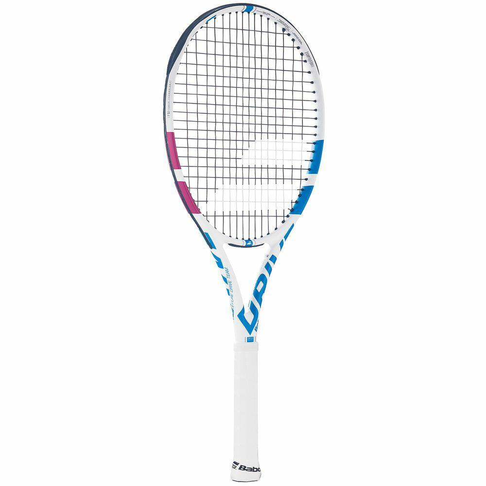 バボラ Babolat テニス硬式テニスラケット PURE DRIVE TEAM WH ピュア ドライブ チームWH BF170387