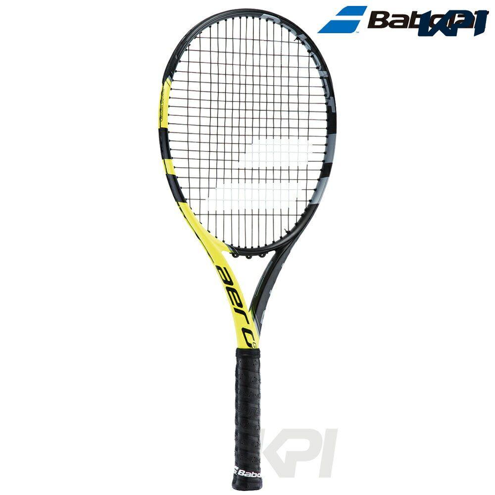 【1000円クーポン対象】BabolaT(バボラ)「AERO GAMER(アエロ ゲイマー) BF101286」硬式テニスラケット