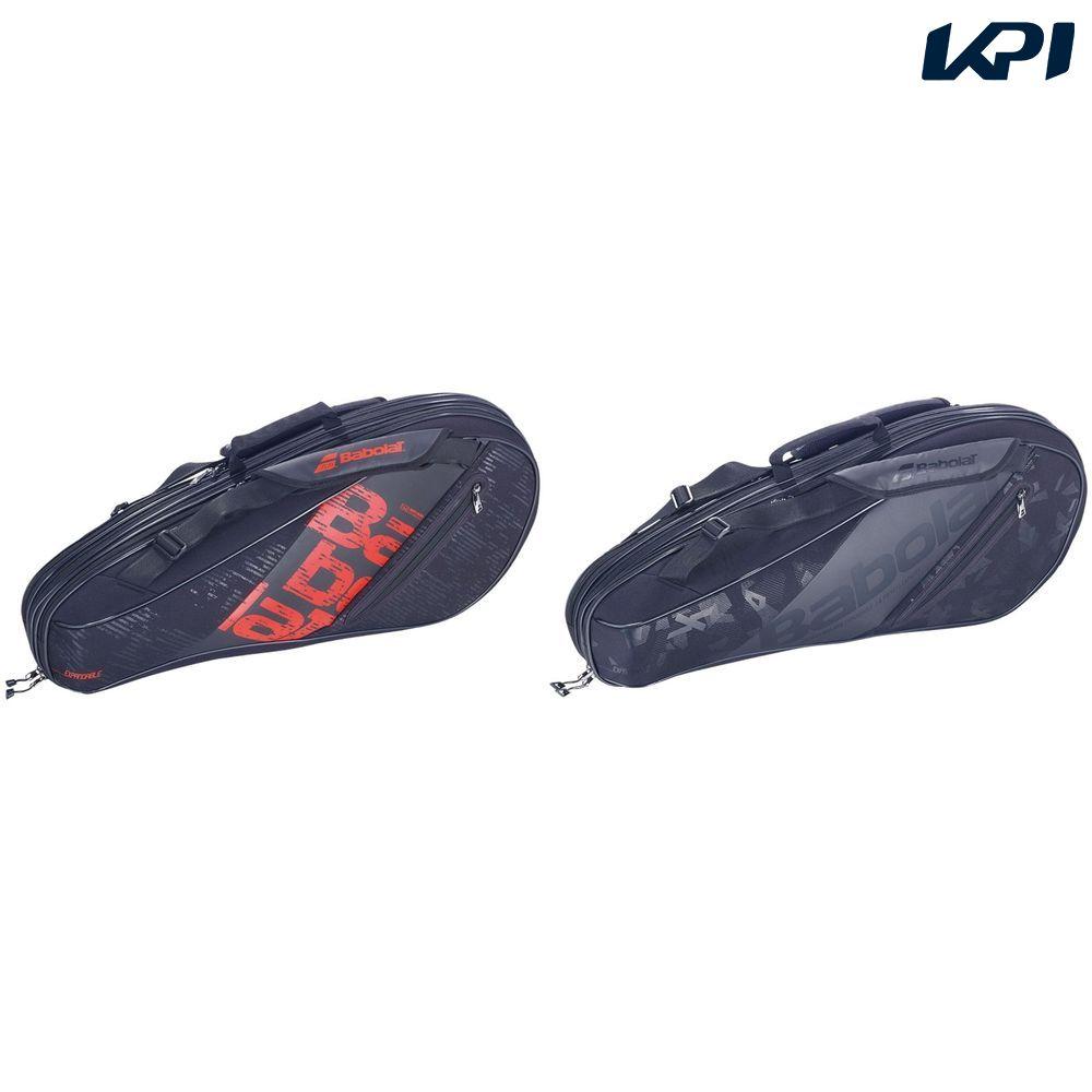 送料無料 全品10%OFFクーポン ~9 価格交渉OK送料無料 12 バボラ Babolat テニスバッグ 高い素材 ケース ラケット6~10本収納可 EXPANDABLE HOLDER BB751203 RACKET X6-X10 ラケットバッグ