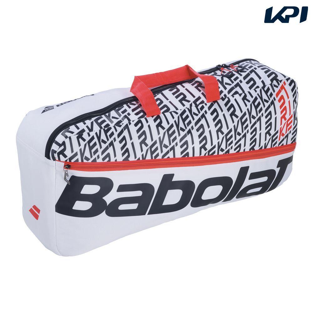 【全品10%OFFクーポン対象】バボラ Babolat テニスバッグ・ケース DUFFEL M PURE STRIKE ダッフルバッグ M BB758002