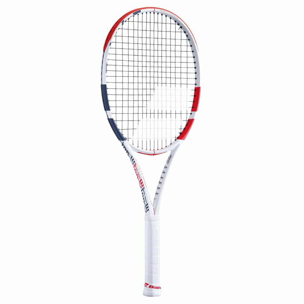 【全品10%OFFクーポン対象】バボラ Babolat 硬式テニスラケット PURE STRIKE TEAM ピュア ストライク チーム BF101402 「特典タオルプレゼント」