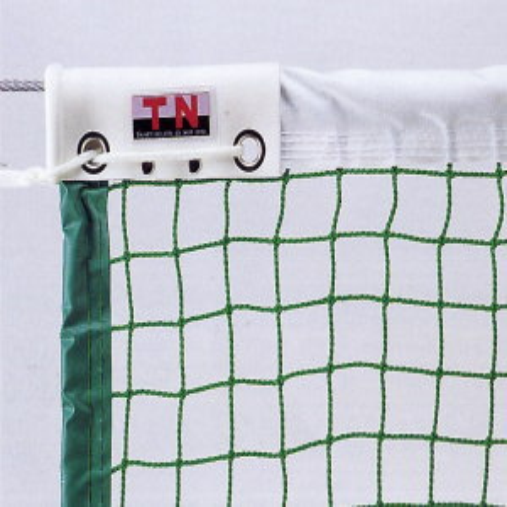 『1000円クーポン対象』BRIDGESTONE(ブリヂストン)テニスネット(グリーン)11-5060【smtb-k】【kb】