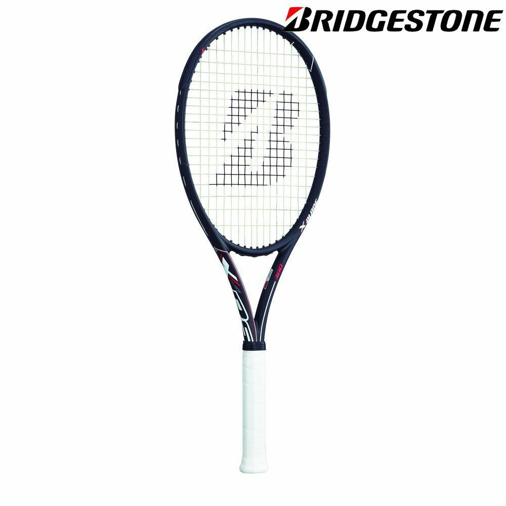 【10000円以上で1000円引クーポン対象】ブリヂストン BRIDGESTONE 硬式テニスラケット X-BLADE RS 300 BRARS1
