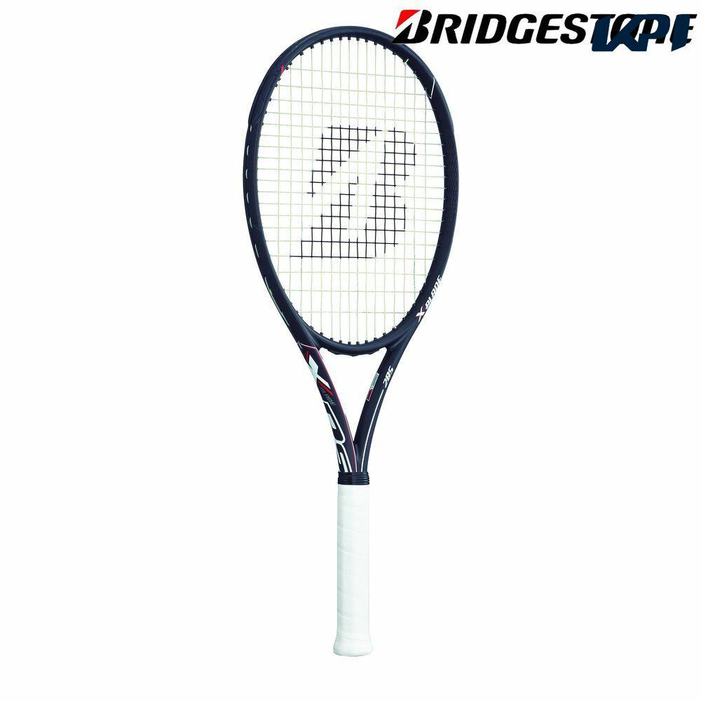 【10000円以上で1000円引クーポン対象】ブリヂストン BRIDGESTONE テニス硬式テニスラケット X-BLADE RS285 BRARS2