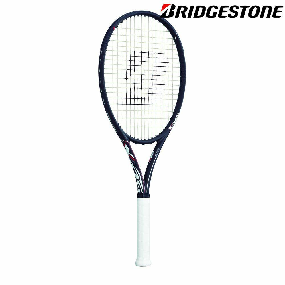 「新色発売キャンペーン」「ボール3缶プレゼント」ブリヂストン BRIDGESTONE テニス硬式テニスラケット X-BLADE RS270 BRARS3 特典付