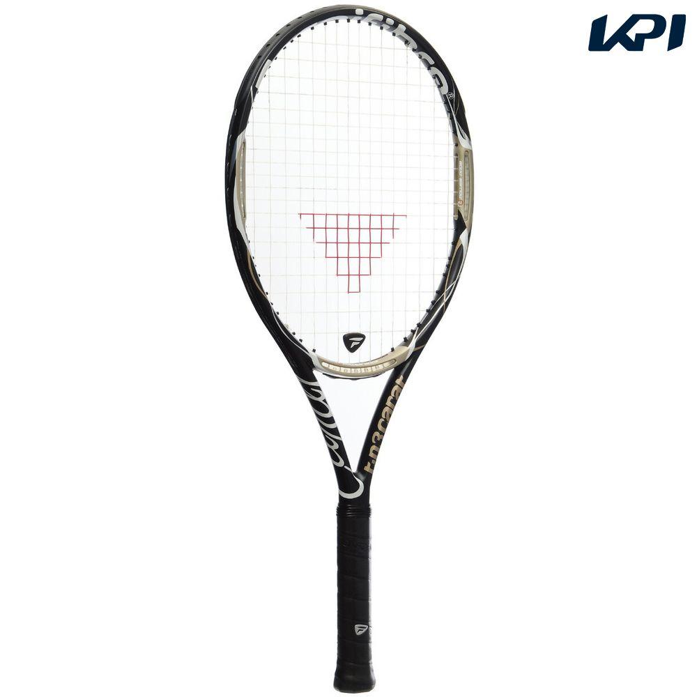 【全品10%OFFクーポン対象】【均一セール】『即日出荷』Tecnifibre(テクニファイバー) TP3 CARAT BRTF19 硬式テニスラケット (フレームのみ) 「あす楽対応」
