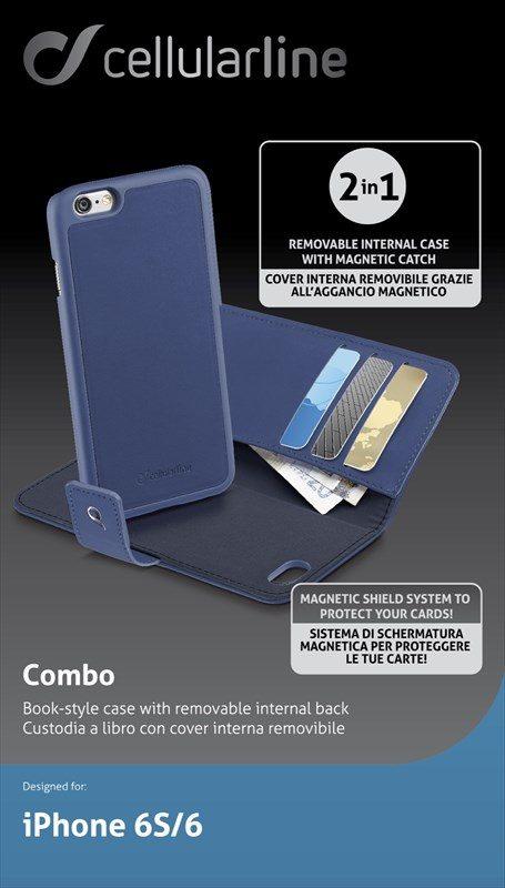 cellular line per iphone 6s