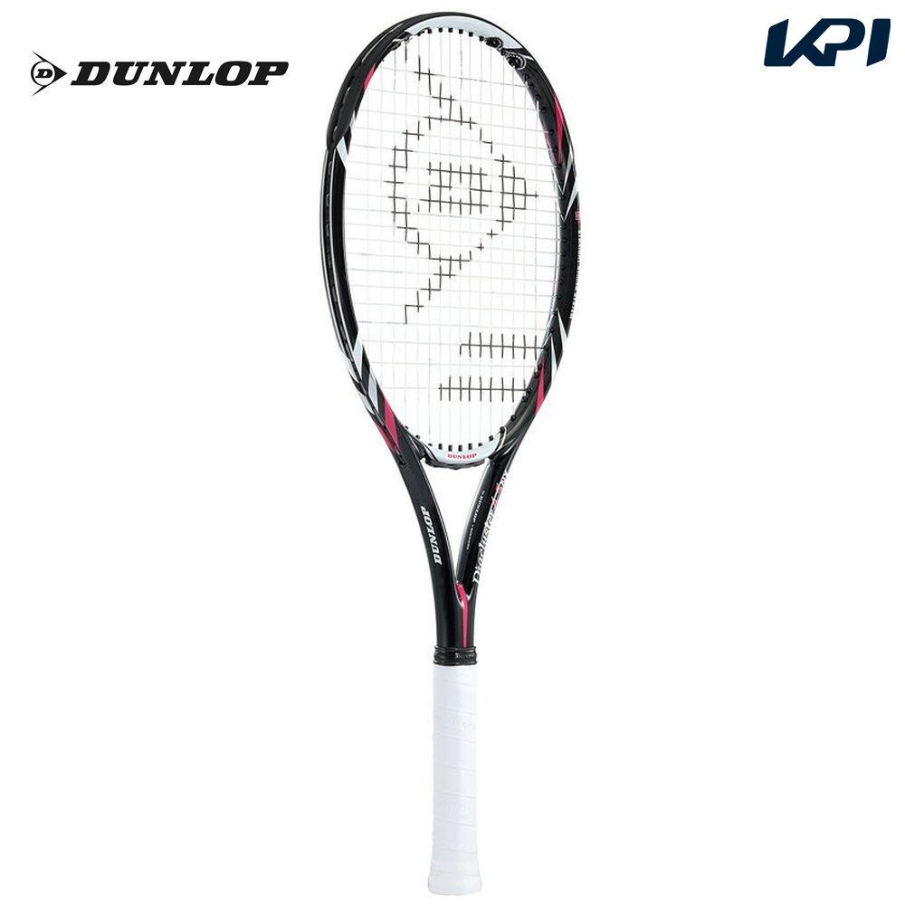 【30%OFFクーポン対象】『即日出荷』 DUNLOP(ダンロップ)「ダイアクラスター 4.5 NX DR01301」硬式テニスラケット「あす楽対応」