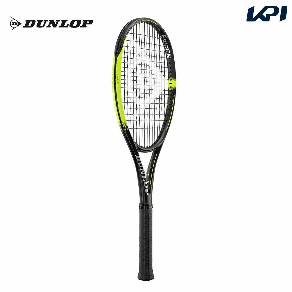 【全品10%OFFクーポン対象】ダンロップ DUNLOP 硬式テニスラケット SX 300 DS22001【オリジナルタオルプレゼント対象】