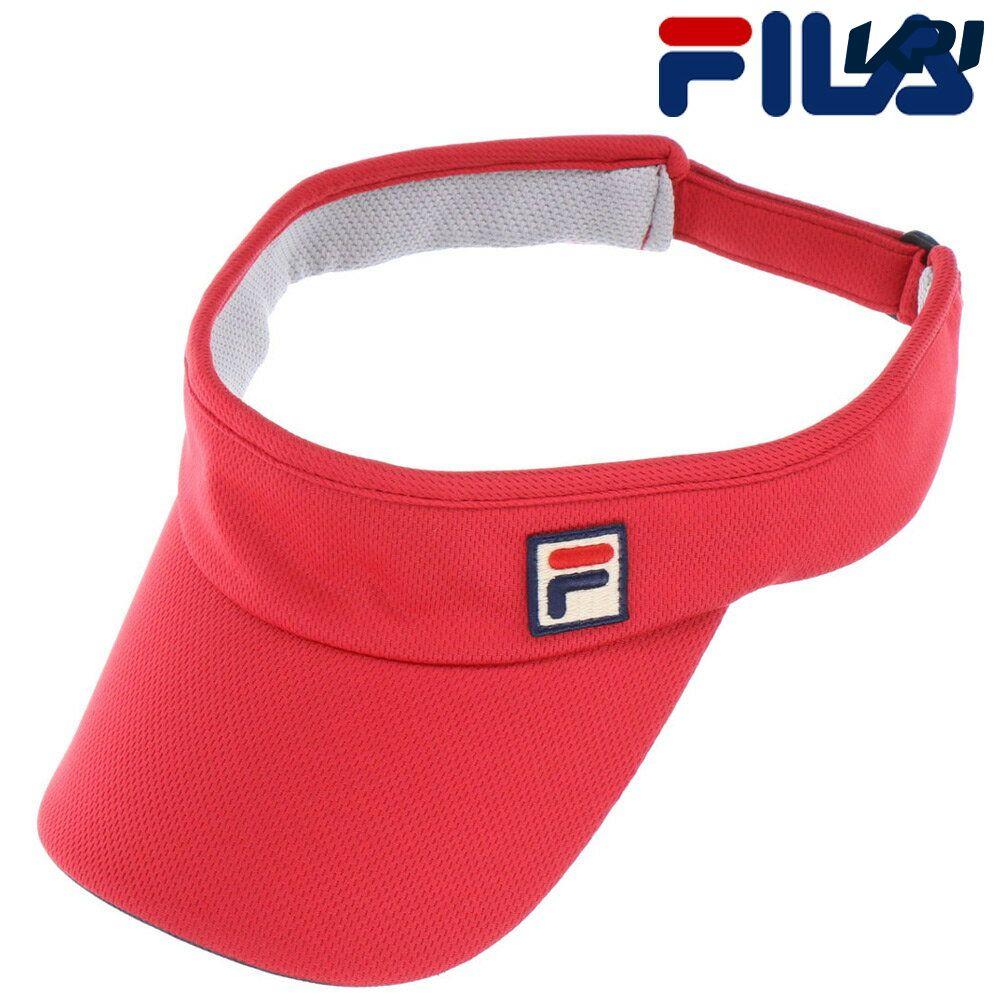 Fila FILA tennis cap visor unisex visor VM9697-11