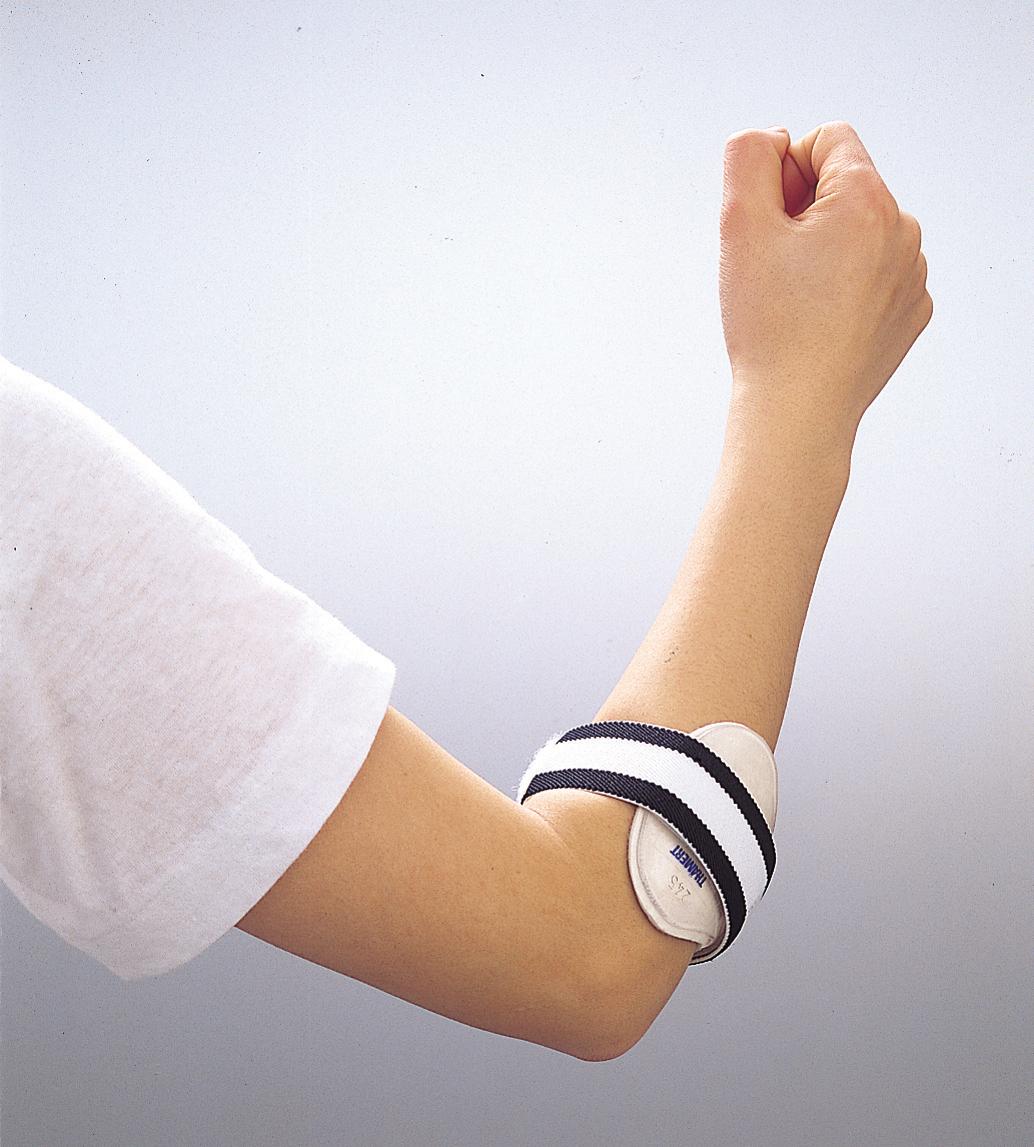 GOSEN(고센) 팔꿈치통방지 기구 A80 닥터 팔꿈치 서포터 「대응」